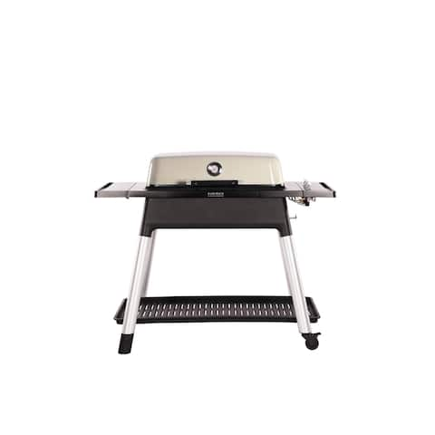 Everdure FURNACE? Gas Barbeque with Stand (ULPG)