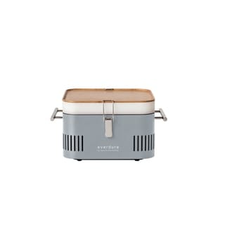 Everdure by Heston Blumenthal CUBE™  Charcoal Portable Barbeque