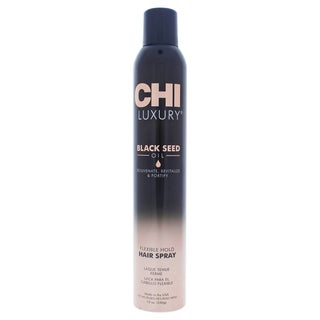 CHI Luxury Black Seed Oil 12-ounce Flexible Hold Hairspray