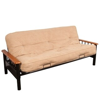 Anneka Futon Frame and Mattress Set