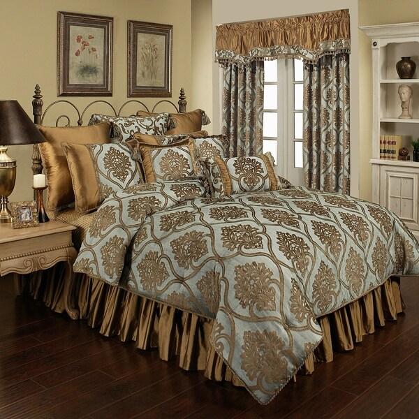 PCHF Miraloma 3-piece Luxury Duvet Set