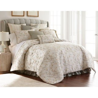 Link to PCHF Lexington 3-piece King Size Luxury Duvet Set (As Is Item) Similar Items in As Is