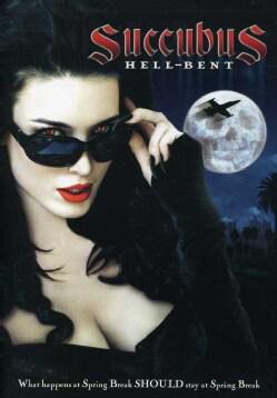 Succubus: Hell-Bent (DVD)