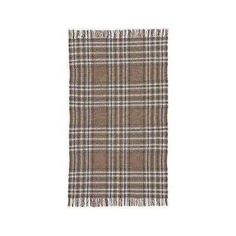 Signature Design by Ashley, Hardy Flatweave Wool Area Rug - 8' x 10'