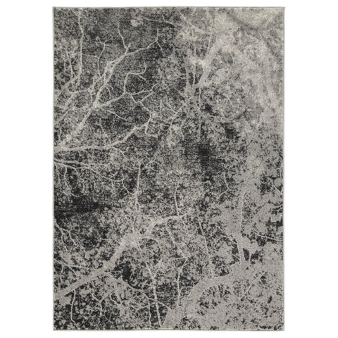 Signature Design by Ashley Cailey Black Large Area Rug - 8' x 10'