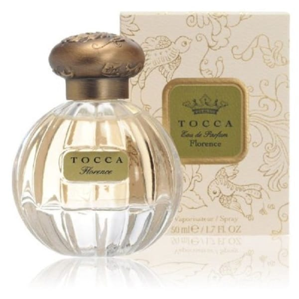 04d64ae2e Shop TOCCA Florence Women's 1.7-ounce Eau de Parfum Spray - Free Shipping  Today - Overstock - 22747047