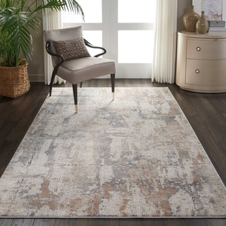 Rustic Textures RUS06 Area Rug