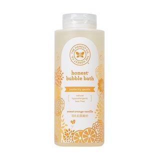 The Honest Company Honest Sweet Orange Vanilla 12-ounce Bubble Bath