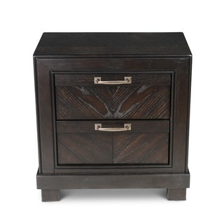 Madison 2-drawer Nightstand by Greyson Living