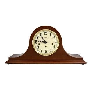 Sweet Briar-Classic Tambour Clock