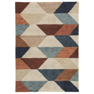 Jacoba Large Rug - 8' x 10'