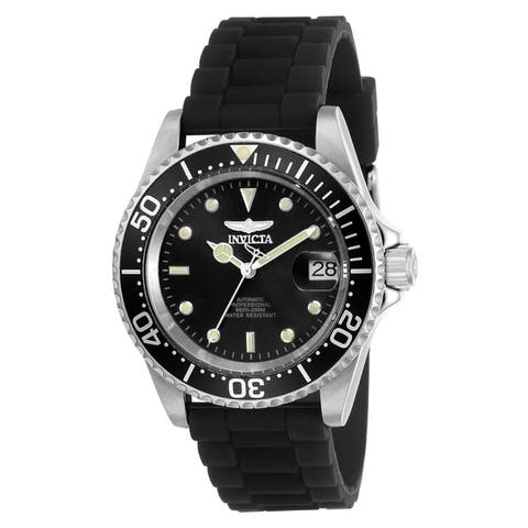 Invicta Men's Pro Diver 23678 Stainless Steel Watch