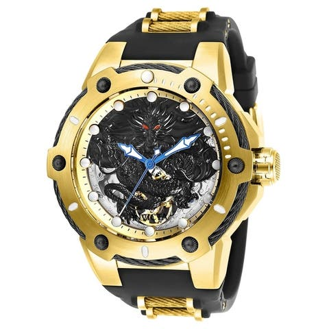 Invicta Men's Bolt 26315 Gold Watch