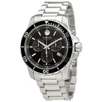Movado Men's 2600142 'Series 800' Stainless Steel Watch