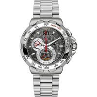 Tag Heuer Men's CAH101A.BA0860 'Formula 1' Chronograph Stainless Steel Watch