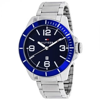 Tommy Hilfiger Men's 1791443 'Classic' Stainless Steel Watch