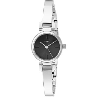 DKNY Women's NY2656 'Ellington' Stainless Steel Watch
