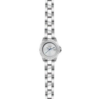 Invicta Women's 28453 'Angel' Stainless Steel Watch