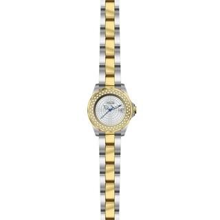 Invicta Women's 28454 'Angel' Stainless Steel Watch