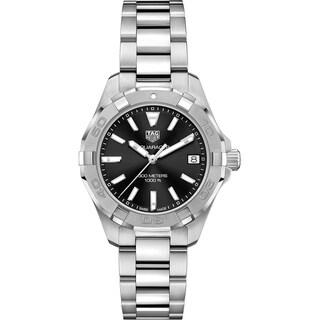 Tag Heuer Women's WBD1310.BA0740 'Aquaracer' Stainless Steel Watch
