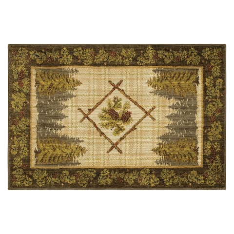 Mohawk Home Olympic Woven Area Rug