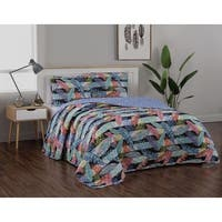 Bellamy 3-piece Quilt Set