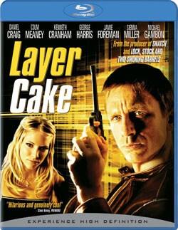 Layer Cake (Blu-ray Disc)