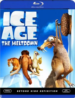 Ice Age: The Meltdown (Blu-ray Disc)