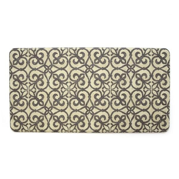 Shop Stephan Roberts Premium Kitchen Anti Fatigue Floor Mat, French ...