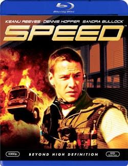 Speed (Blu-ray Disc)