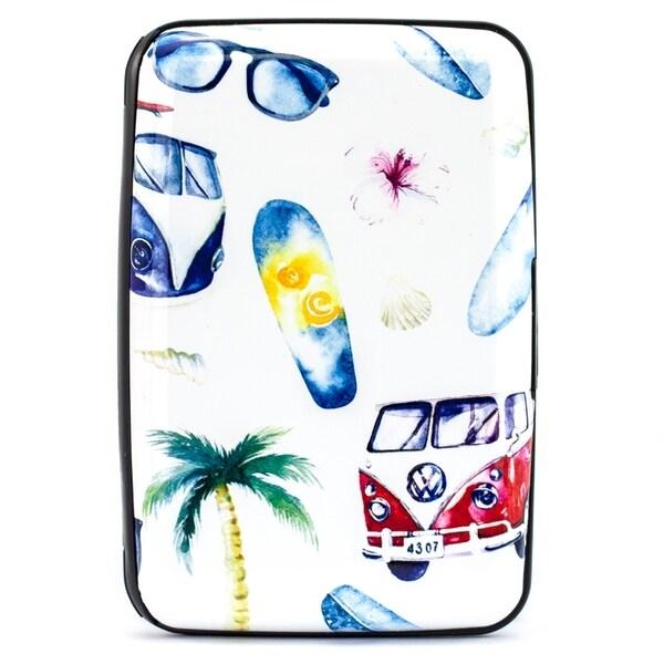 Shop Miami CarryOn RFID Wallet/Credit Card Holder