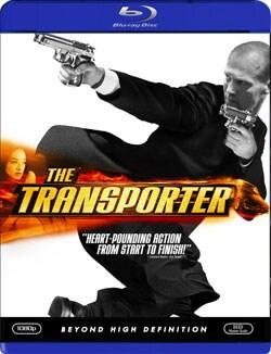 Transporter (Blu-ray Disc)