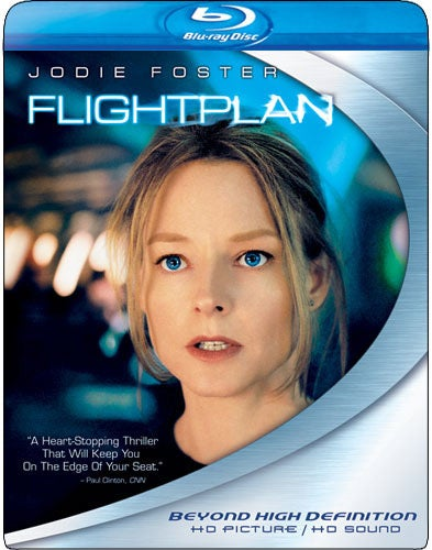 Flightplan (Blu-ray Disc)