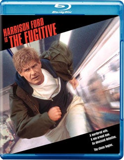 The Fugitive (Blu-ray Disc)
