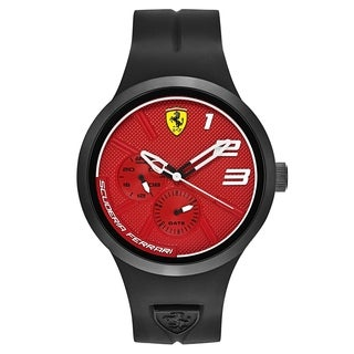 Ferrari FXX Red Dial Men's Watch