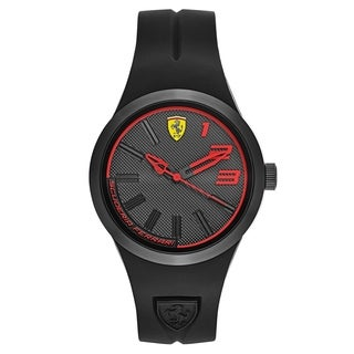 Ferrari FXX Gray Dial Men's Watch