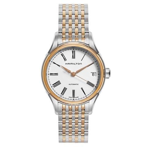 Hamilton American Classic Valiant Auto Women's Watch