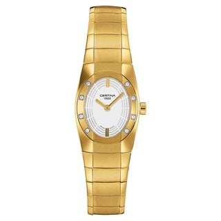 Certina DS Spel Gold Women's Watch
