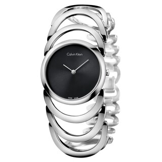 Calvin Klein Body Stainless Steel Women's Watch