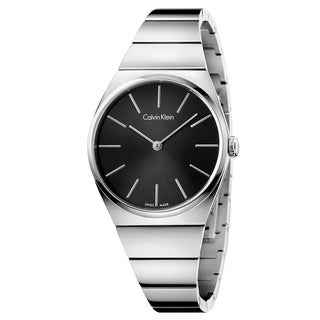 Calvin Klein Supreme Stainless Steel Women's Watch