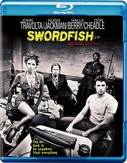 Swordfish (Blu-ray Disc)