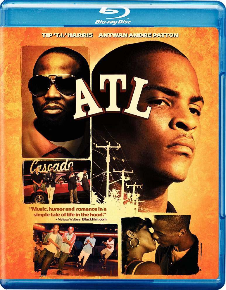 ATL (Blu-ray Disc)