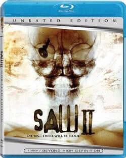 Saw 2 (Blu-ray Disc)