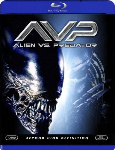Alien Vs Predator (Blu-ray Disc)