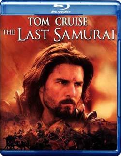 The Last Samurai (Blu-ray Disc)