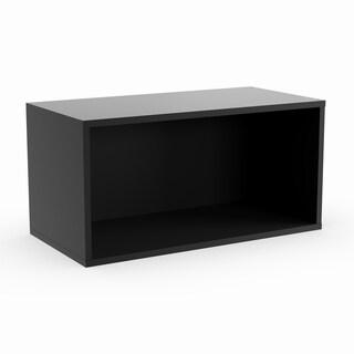 Porch & Den Medford Tamarack Large Open Cube