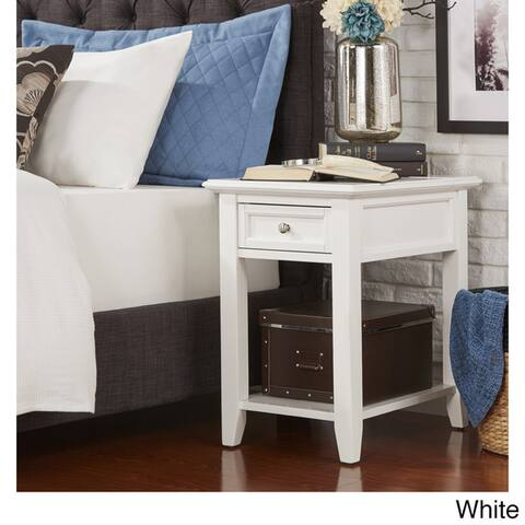 Buy White, End Tables Online at Overstock | Our Best Living Room ...