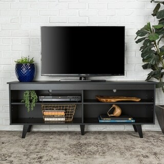 "Carson Carrington Kerteminde 58"" Contemporary TV Console - 58 x 15 x 23h"