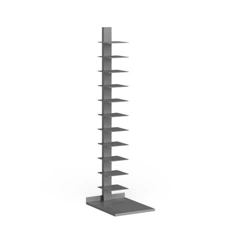 Porch & Den Denargo Spine Book Tower