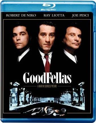 Goodfellas (Blu-ray Disc)